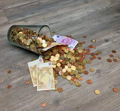 wat te doen bij schulden